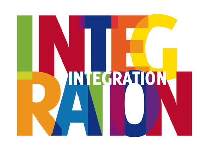 Integrationbunt